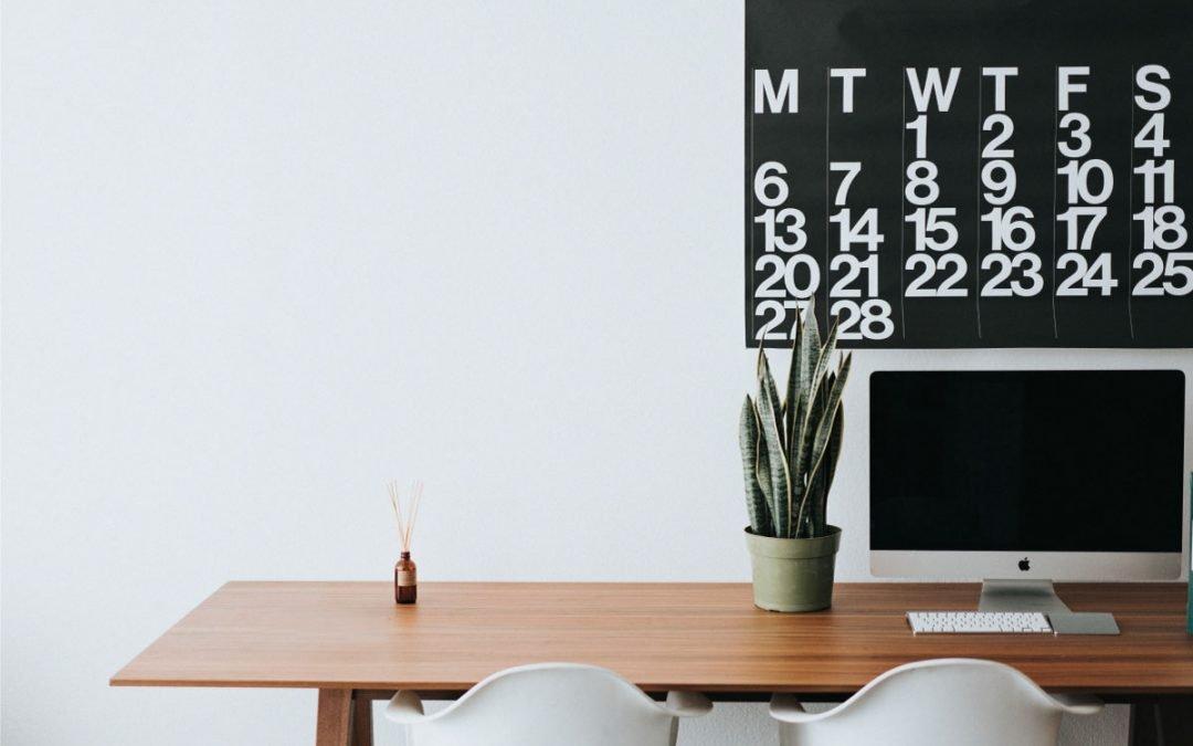 3 Tipps, wie Du Deine Agenda mit Kliententerminen füllst!