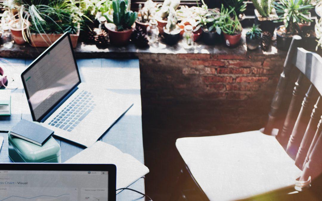 4 Tipps für effiziente Arbeit!