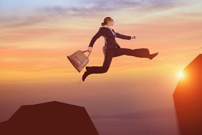 Bist Du angestellt, selbständig oder UnternehmerIn?